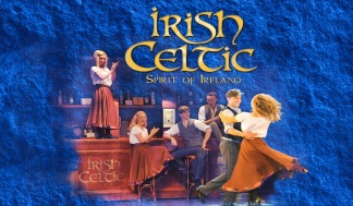 Irish Celtic Karten