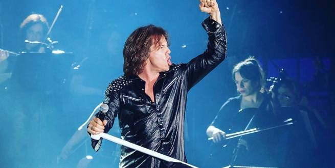 Foto: Joey Tempest