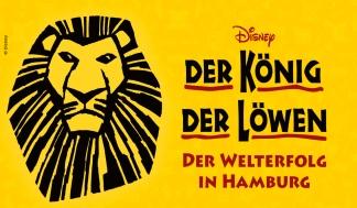 Disneys Der König der Löwen Musical