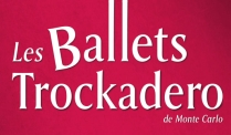 Les Ballets Trockadero de Monte Carlo Karten