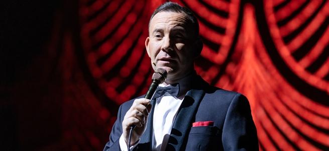 My Way - Die Frank Sinatra Story (Foto: Dity Vollmond)