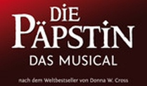 Die Päpstin Das Musical Tickets