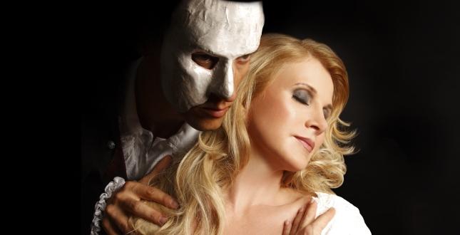 Das Phantom der Oper (Foto: Carina Jahn)