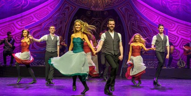 Rhythm of the Dance (Foto: Wim Lanser)