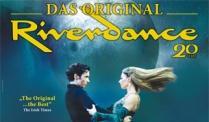 Riverdance Show Karten