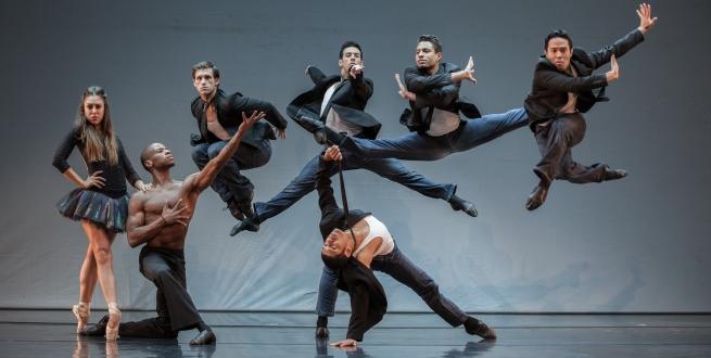 Rock the Ballet Show Karten (Foto: Emmanuel Donny)