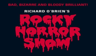 Rocky Horror Show Karten