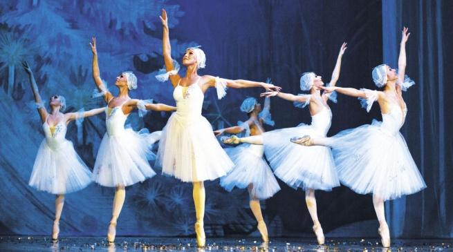 Foto: Russisches Klassisches Ballett