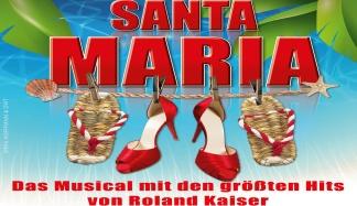 Santa Maria Das Musical