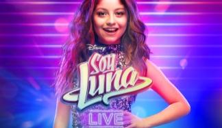 Soy Luna (Visual)