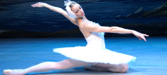St. Petersburg Festival Ballett