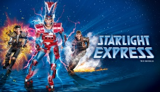 Starlight Express Musical