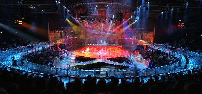 Starlight Express Musical (Foto: Starlight Express)