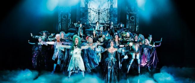 Tanz der Vampire (Foto: Stage Entertainment)