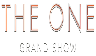 The One Grand Show, Logo: Friedrichstadt-Palast