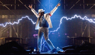 Thriller Live Show (Foto: BB Promotion Ricko)