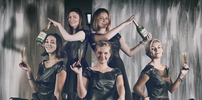 Über Sieben Brücken Musical (Foto: TALAS GmbH)