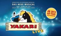 Yakari Live Kindermusical Karten
