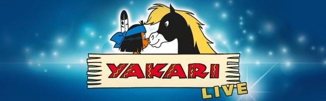 Yakari Live Kindermusical