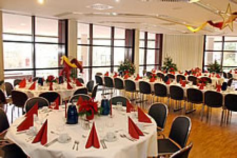 INTERIOR Gastraum, Restaurant Fill, Leinfelden-Echterdingen
