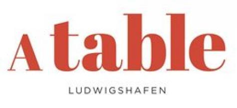 LOGOSMALL Atable, Ludwigshafen am Rhein, Logo