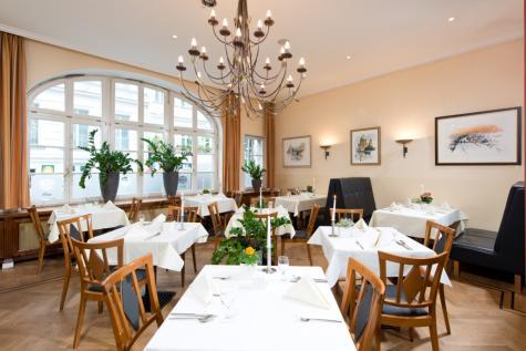 INTERIOR Restaurant ALvis, Berlin