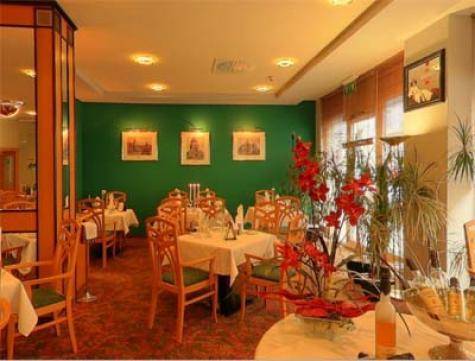 INTERIOR Innenansicht, BALANCE HOTEL LEIPZIG ALTE MESSE