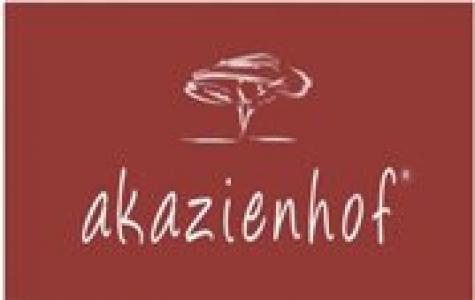 LOGOSMALL Akazienhof, Duisburg, Logo