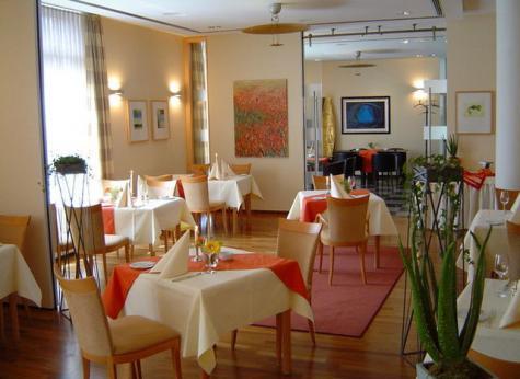INTERIOR Art Hotel, Ahlen