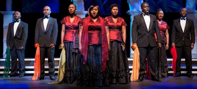 African Angels (Foto: Kim Stevens)