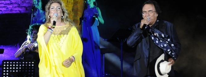 Al Bano & Romina Power (Foto: Maurizio D