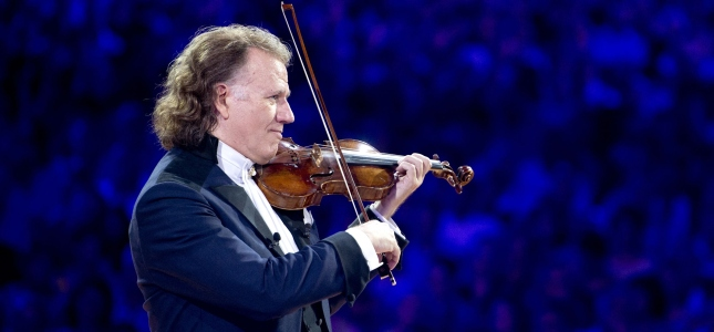 Andr� Rieu (Foto: Universal Music Group)