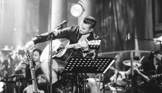 Andreas Gabalier (Foto: Universal Music)
