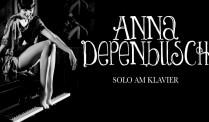 Anna Depenbusch (Foto: Matthias Bothor)