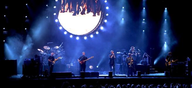 The Australian Pink Floyd Show (Foto: Georgina Lanfranchi)
