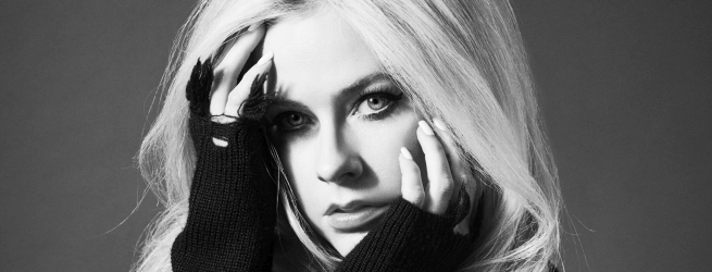 Avril Lavigne (Foto: David Needleman)