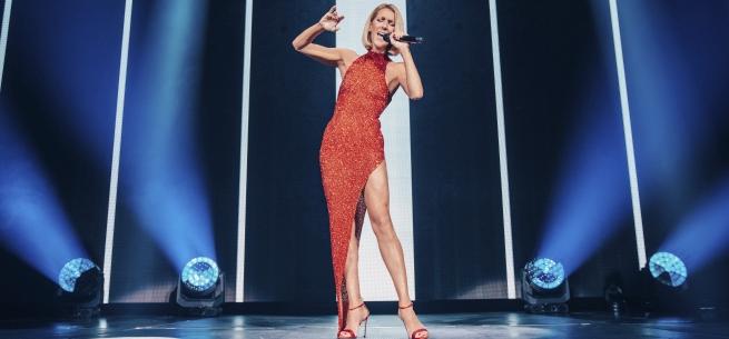 Céline Dion (Foto: Brian Purnell)