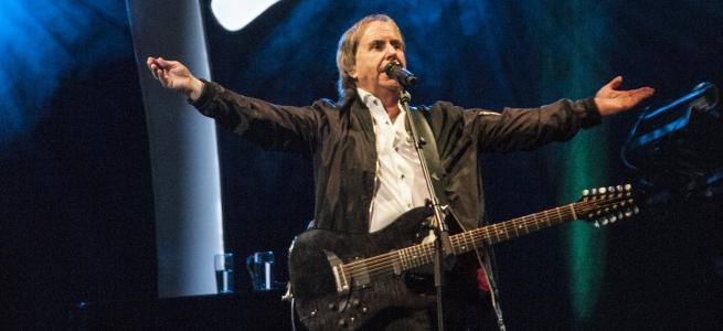 Chris de Burgh (Foto: River Concerts)