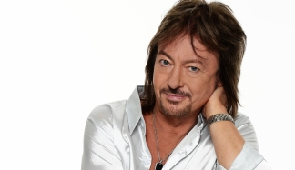 Chris Norman (Foto: Frank Wabersek)