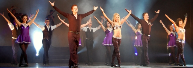 Dance Masters! Best of Irish Dance (Foto: Dance Master)