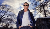 David Hasselhoff (Foto: Wesco Taubert)