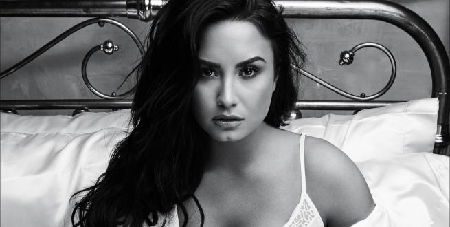 Foto: Demi Lovato