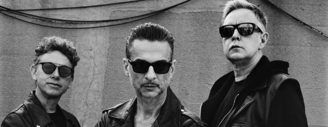 Depeche Mode (Foto: BB Promotion)