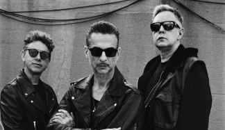Depeche Mode (Foto: BB Promotion)