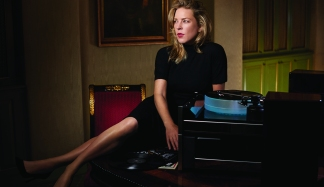 Diana Krall (Foto: Mary McCartney)