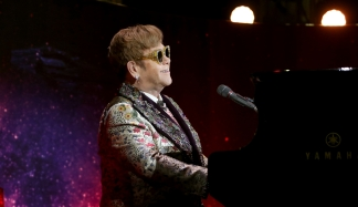 Elton John (Foto: Matt Baron-Shutterstock)
