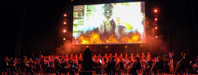 Game of Thrones (Foto: Highlight Concerts GmbH)