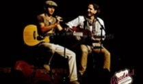 Graceland Simon & Garfunkel Tribute Karten
