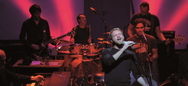 Gregor Meyle (Foto: Universal Music)
