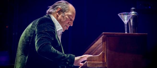 Hans Zimmer (Foto: Dita Vollmond)